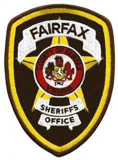 Fairfax County Sheriffs Office