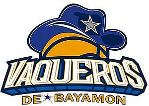 Vaqueros de Bayamón - Image: Vaquerosdebayamon