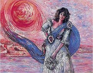 Andrew Vicari - La Marianne(1980)