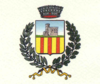 Coat of arms of Vinci