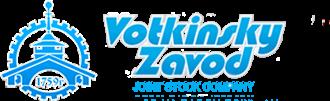 Votkinsk Machine Building Plant - Image: Votkinsk logo