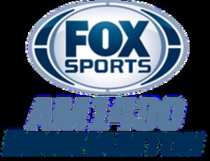 WENE - Image: WENE Fox Sports 1430 logo