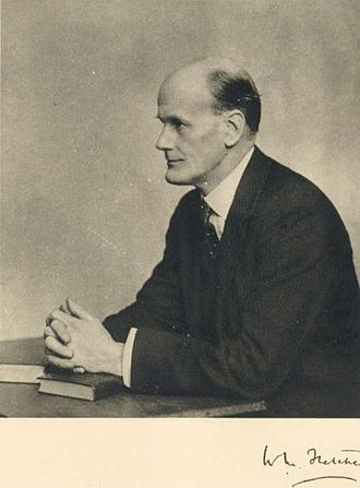 Walter Morley Fletcher - Walter Morley Fletcher (1873-1933)