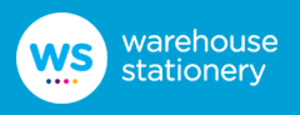 "The Warehouse Group - The current ""Warehouse Stationery"" logo"