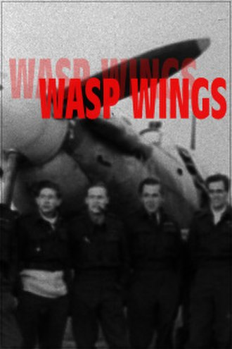 Wasp Wings - DVD cover