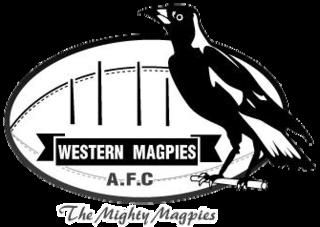 Western Magpies Australian Football Club