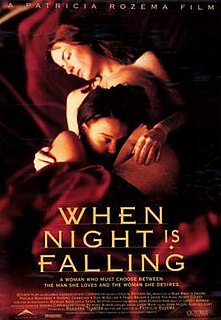 <i>When Night Is Falling</i>