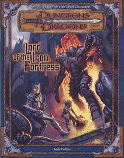 <i>Lord of the Iron Fortress</i>