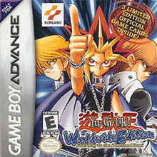 yu-gi-oh worldwide edition stairway to the destined duel gba