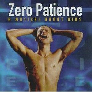 Zero Patience - Image: Zero Patience