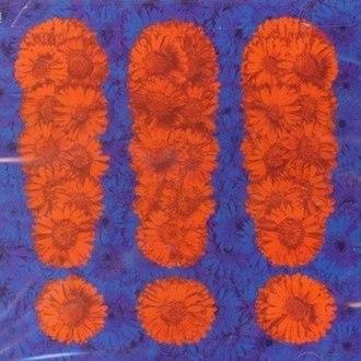 !!! (album) - Image: !!! !!! album cover
