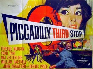 <i>Piccadilly Third Stop</i>
