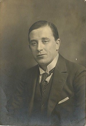 William Sutherland (Liberal politician) - Image: 1920 William Sutherland