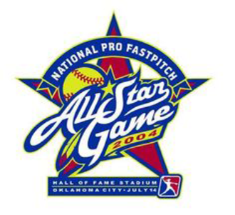 2004 National Pro Fastpitch season - Image: 2004 NPF All Star Game