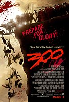 Picture of a movie: 300