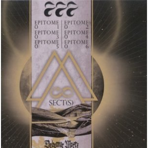 777 – Sect(s) - Image: 777 – Sect(s) cover