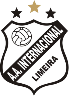 Associação Atlética Internacional (Limeira)