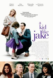 <i>A Kid Like Jake</i> 2018 film by Silas Howard