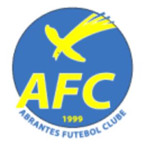 Abrantes F.C. - Image: Abrantes FC