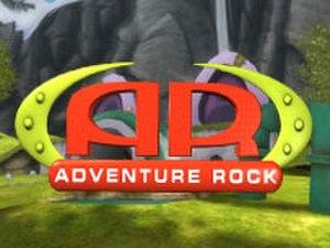 Adventure Rock - Adventure Rock Logo
