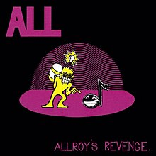All - Allroy's Revenge cover.jpg