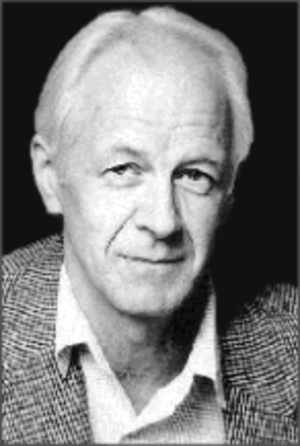 Allan Wilson - Allan C. Wilson (courtesy of the Allan Wilson Centre for Molecular Ecology and Evolution)