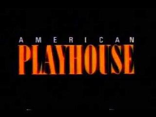 <i>American Playhouse</i> anthology television series