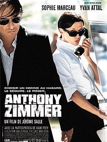 Image result for anthony zimmer poster