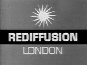Associated-Rediffusion - Image: Associated rediffusion london