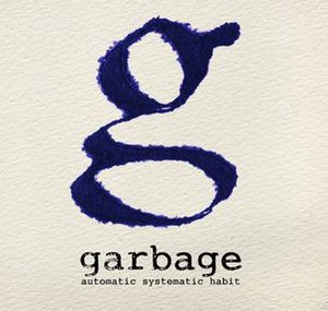 Automatic Systematic Habit - Image: Automatic Systematic Habitcover