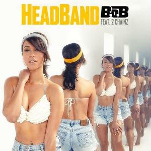 HeadBand - Image: B.o.B Head Band