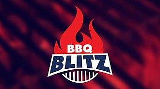 BBQ Blitz - Image: BBQ Blitz intertitle