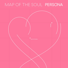 Map of the Soul: Persona - Wikipedia