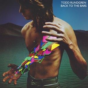 Back to the Bars - Image: Backtothebars