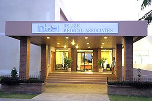 Healthcare in Belize - Belize Medical Associates, a healthcare facility in Belize City