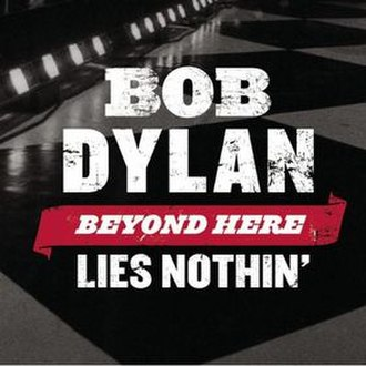 Beyond Here Lies Nothin' - Image: Beyond Here Lies Nothin cover