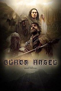 <i>Black Angel</i> (1980 film) 1980 British film directed by Roger Christian