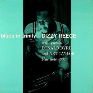Blues in Trinity - Image: Blues in Trinity