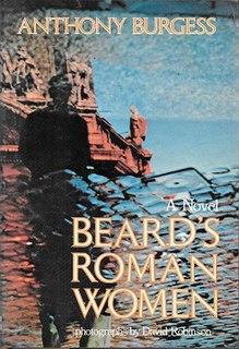 <i>Beards Roman Women</i>