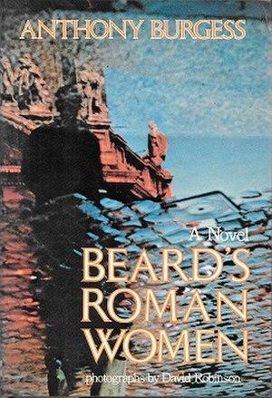Beard's Roman Women - Image: Burgessbrw
