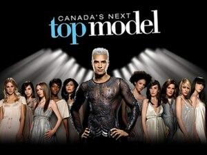 Canada's Next Top Model (cycle 2) - Image: Ca NTM2 jay