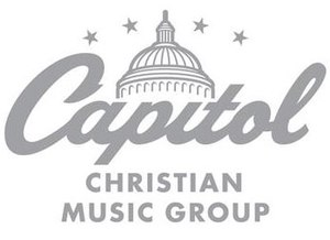 Capitol Christian Music Group - Image: Capitol Christian Music Group logo