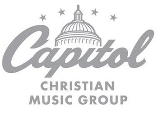 Capitol Christian Music Group American record label group