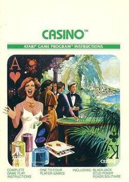 Casinos Mississippi Offshore Casino Games