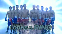 Charity Lords of the Ring