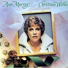 Christmas Wishes (Anne Murray album) - Wikipedia