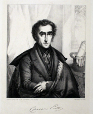 Cipriani Potter - Potter in 1838