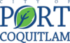 Official logo of Port Coquitlam