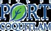 Logo ufficiale di Port Coquitlam