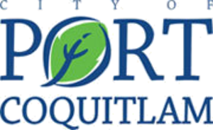 Port Coquitlam - Image: City of Port Coquitlam logo